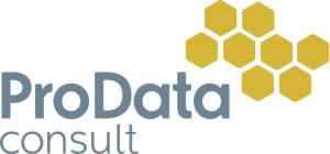 ProDataConsult logo CMYK positiv